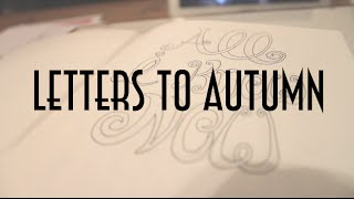 Letters To Autumn ||| 26 Thumbnail
