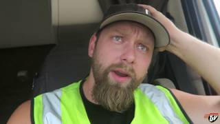 My Trucking Life - The Bad News... - #1479