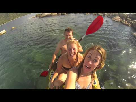 GoPro Adventure Travel in Malawi