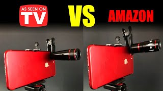 Tac Zoom Review: vs Amazon Best Seller | As Seen on TV
