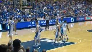 # 6 North Carolina @ #3 Duke 3-3-12 (Full Game)