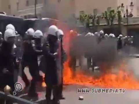 The Coming Intifada
