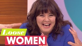 Embarrassment On The Panel When No One Can Remember Their Anniversaries! | Loose Women
