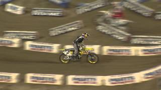 Supercross LIVE! 2014 - 2 Minutes on the Track - 450 Second Practice in Toronto