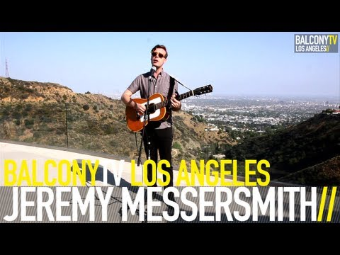 JEREMY MESSERSMITH - ONE NIGHT STAND (BalconyTV)