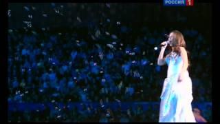 Нюша, группа Смайлики - Новогодняя