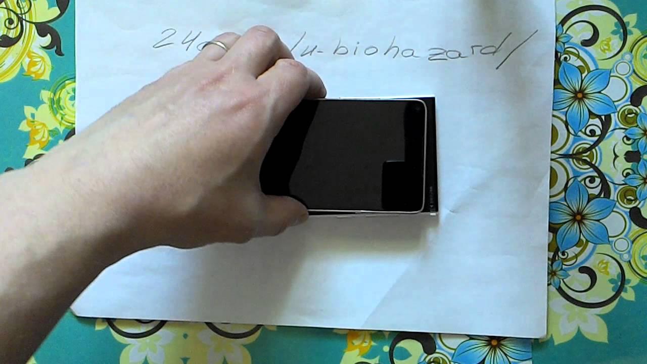 Сменный браслет ремешок для фитнес трекера Xiaomi Mi Band 2 - YouTube