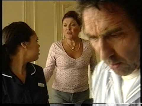 BBC1 Doctors Trapped (7th November 2006)