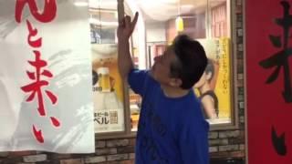 大阪都島桜通り商店街 ニッシンスーパー跡.