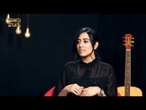 Jonita Gandhi: I didn't know Gilehriyaan was for Dangal | SpotboyE Salaams Winner Speaks Mp3