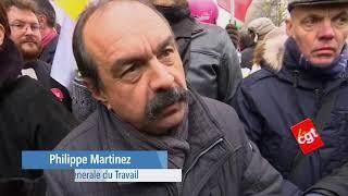 Nationwide Strike Paralyzes France
