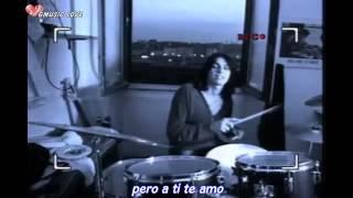 Gianluca Grignani - Mi Historia Entre Tus Dedos - Letra Subtitulada - SD & HD