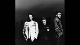 Massive Attack - Baby Boy