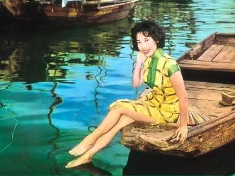 潘迪華 - Rose Rose I Love You (1961) 〔玫瑰玫瑰我愛你〕