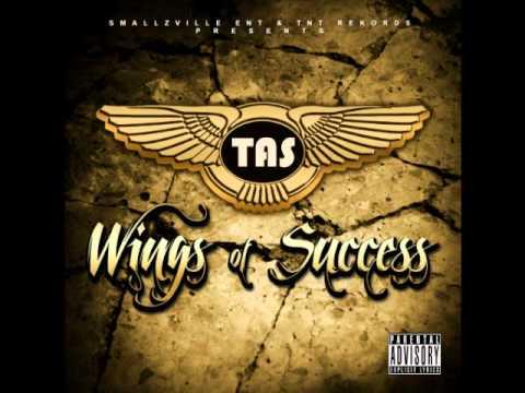 TAS - I Do It Feat. Yun' Doe & Jack Tradez