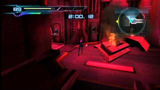 Metroid: Other M - Escape Sequence + Final ending