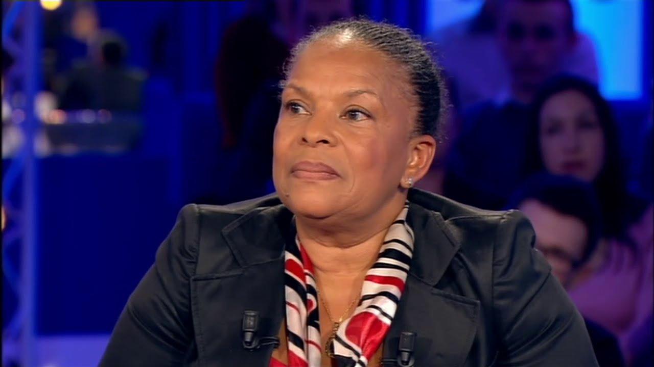 Christiane taubira on n 39 est pas couch 21 f vrier 2015 onpc youtube - Youtube on n est pas couche ...