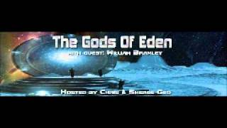 The Gods Of Eden - William Bramley - Truth Frequency Radio - September 24, 2011