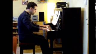 Joe Furst: Nocturnal Mood - Chopin Paraphrase