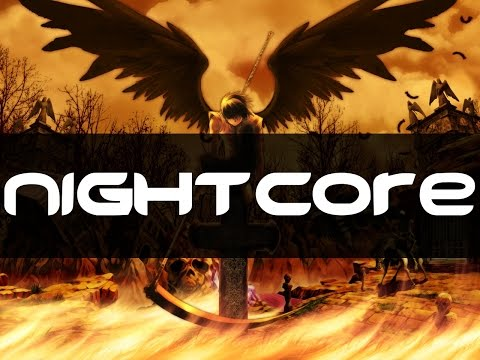 «Nightcore» → Angels Fall 「Breaking Benjamin」 (Lyrics)
