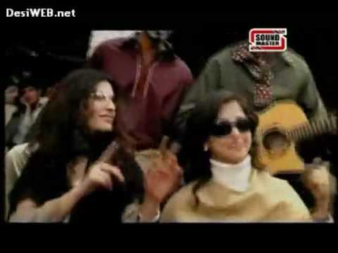 Shafqat Amanat Ali - Deewane - High Quality