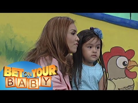 Bet On Your Baby: Baby Dome Challenge With Mommy Nina And Baby Nataniella