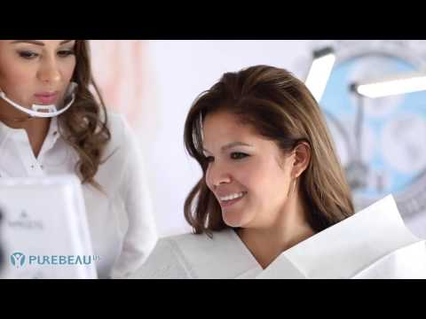 Introducing the world of permanet cosmetics at Purebeau USA