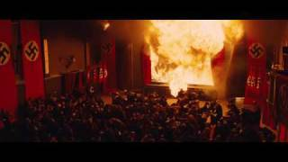 The fire in the cinema