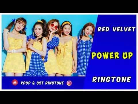 RED VELVET - POWER UP (RINGTONE) | DOWNLOAD