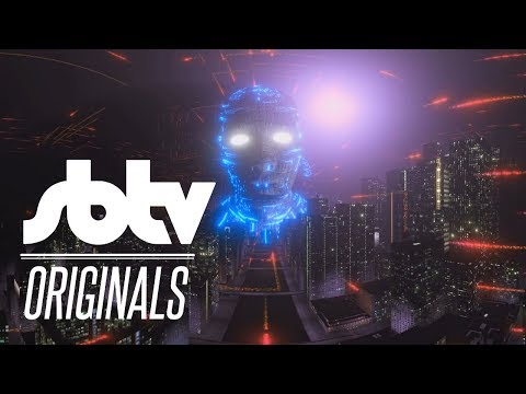Harry Shotta  Virtual Insanity   360VR: SBTV