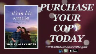 It's In His Smile - Book 3 in the Red River Valley Series