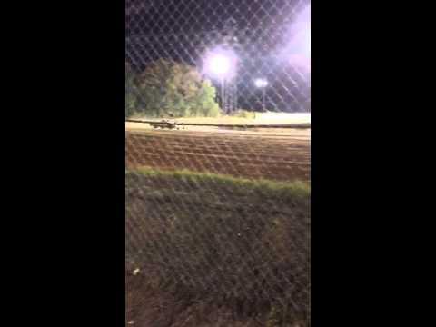 Slide 4 5 @ Delaware International Speedway
