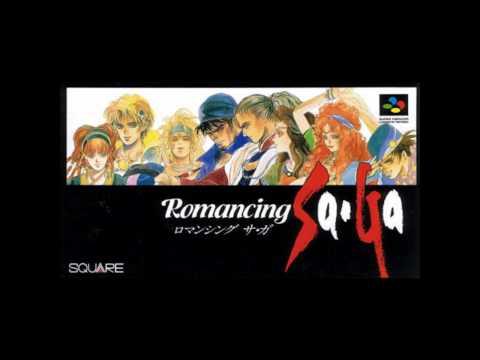VGM Hall Of Fame: Romancing SaGa - Battle 1 (Snes)