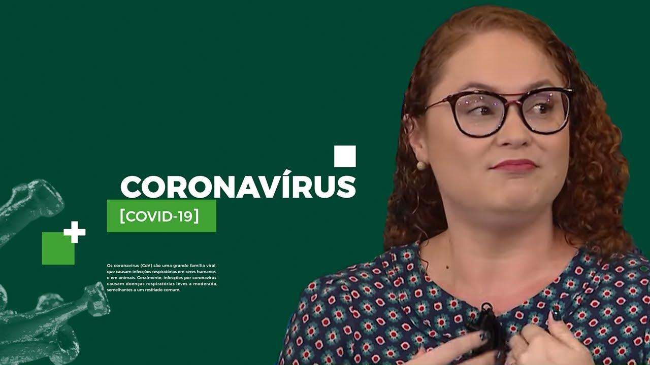 Últimas Notícias | Coronavírus (COVID-19) 28/03/20 [CC]