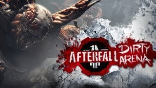 Afterfall Insanity - Dirty Arena Edition Gameplay (HD)