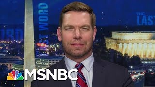 Swalwell: It's Important To 'Name & Shame' Russia After New Meddling Claims | The Last Word | MSNBC