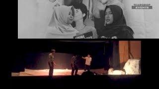 "Pementasan Teater Gabung Unsika ""Kebebasan Abadi"" -  BEFORE FAMOUS Interview"