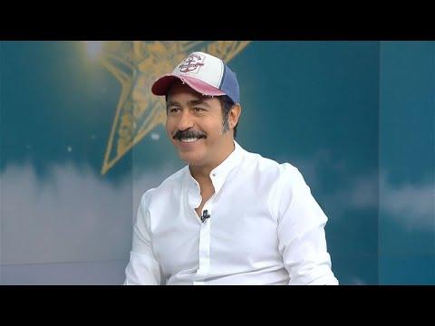 Go Live -  الممثل علي منيمنة  - 21:00-2021 / 5 / 10