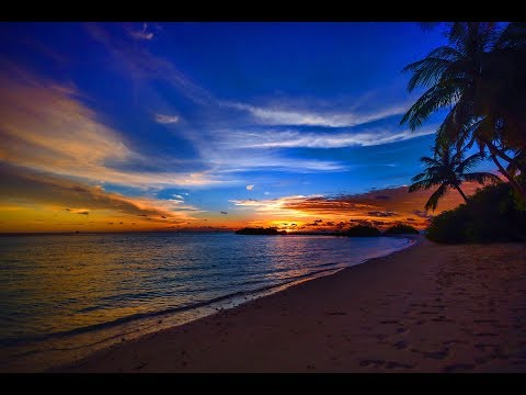 Meditation Music: Healing Music, Positive Energy Music, Inner Peace Music 🌄