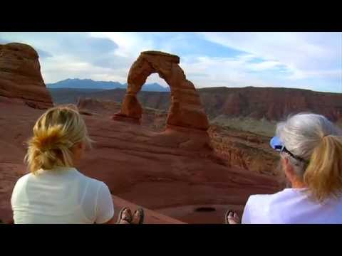 Moab, Utah - Adventure Capital of the West
