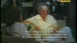 Bukowski Against Mickey Mouse