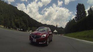 Buick Regal 2014 a prueba | Autocosmos