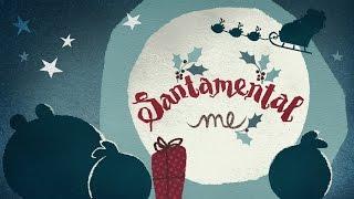 Santamental Me – Happy Holidays from Angry Birds!