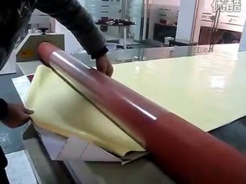 how to use lowell laminator