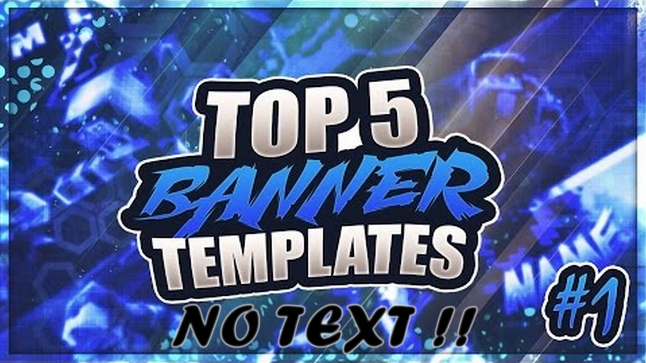Top 5 Banners No Text Free 2018