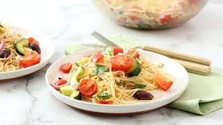 Spaghetti Salad - Martha Stewart