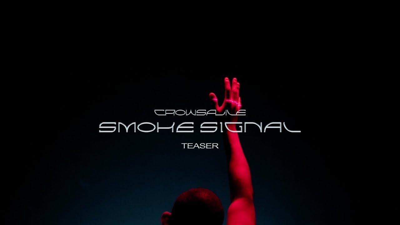 "2021.06.04 - 21:00(JST) 2nd EP ""DREAMAERD""  ""Smoke Signal""公開予定"