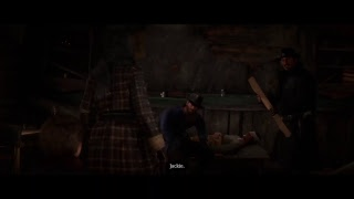 Red dead redemption 2 episode 1 welcome to the wild wild west