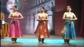 Pt. Suresh Talwalkar - Live in Concert - Ada Chautal