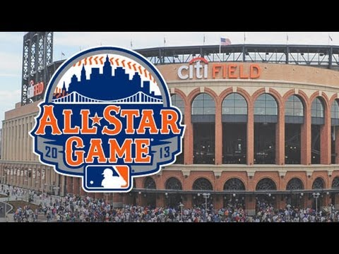 2013 MLB All Star Game Highlights